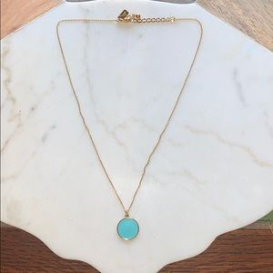 Kate Spade Something Blue Necklace